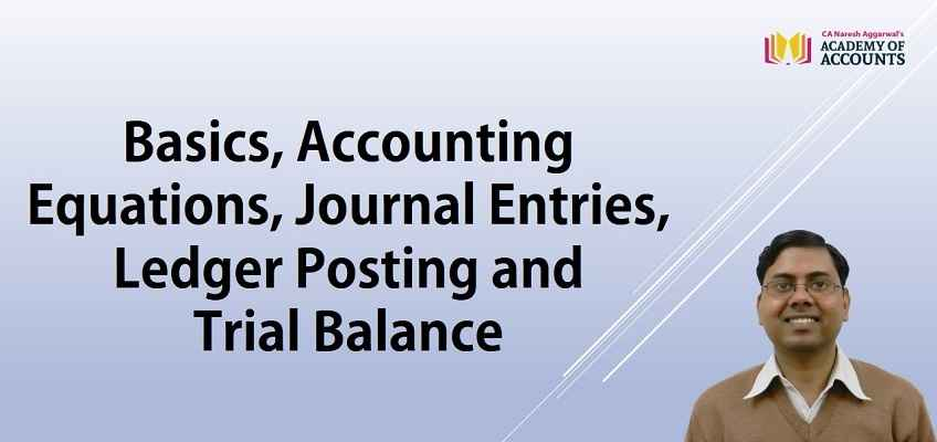 What is the Accounting Equation